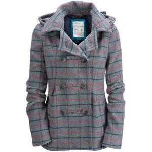 Areopostale Pea Coat